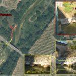 Extrait d'une fiche-action du plan de gestion du cours d'eau Calavon-Coulon