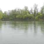 Panorama du cours d'eau étudié par notre bureau d'étude en géomorphologie fluviale