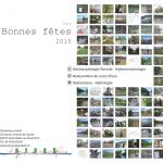 Carte de voeux 2014-2015