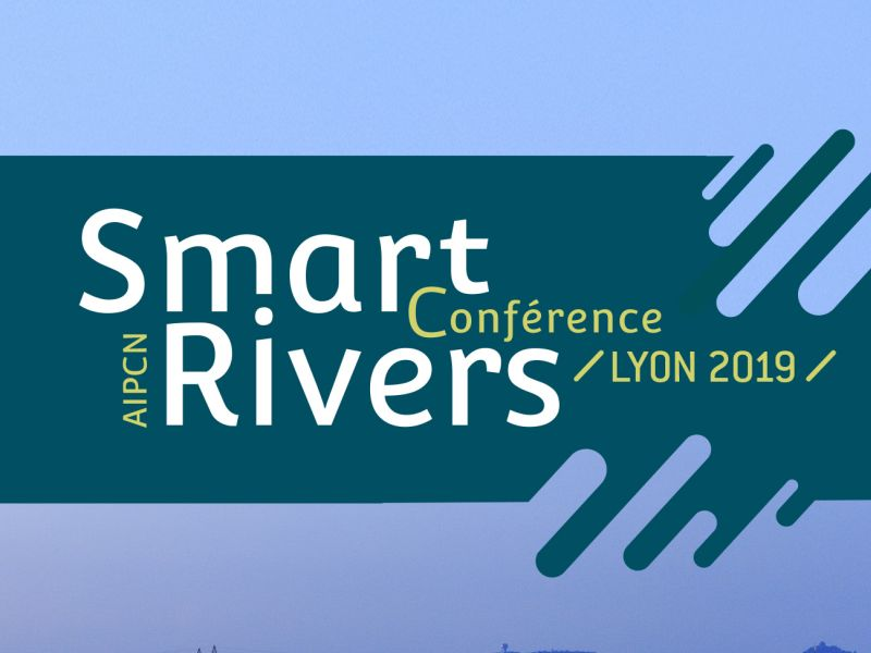 Smart Rivers 2019